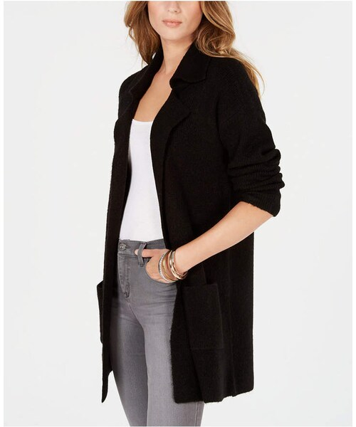 Stylecostyle Co Sweater Blazer Created For Macys Wear