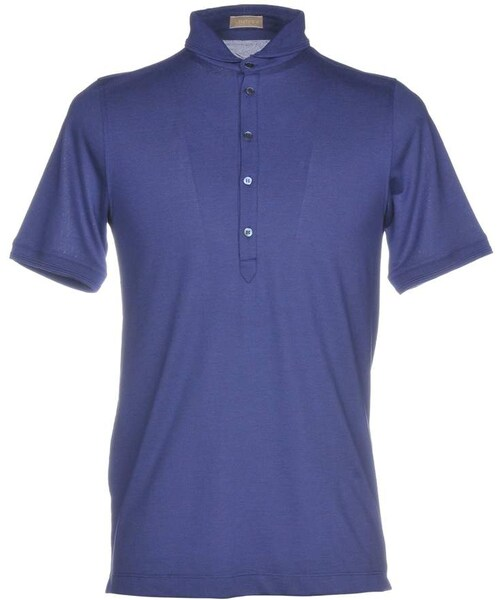 hot sales 503e4 07884 Cruciani,CRUCIANI Polo shirts - WEAR