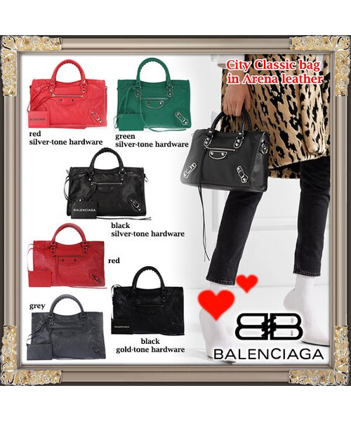 half off e785e 7f4cc BALENCIAGA(バレンシアガ)の「VIP価格☆BALENCIAGA ...