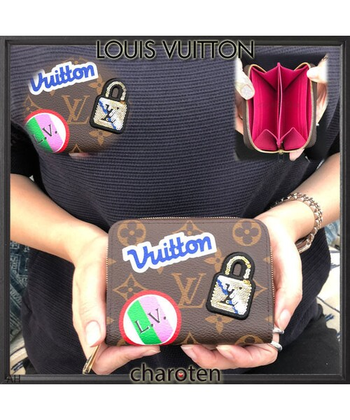 huge discount 1c6ce 1f189 LOUIS VUITTON(ルイヴィトン)の「【関税補償】今だけ限定 ...