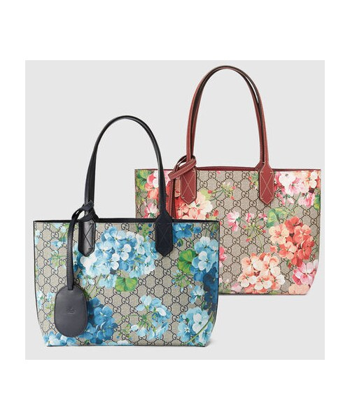 premium selection dc4a7 c2a5d GUCCI(グッチ)の「話題の新作!Gucci GGブルームス ...