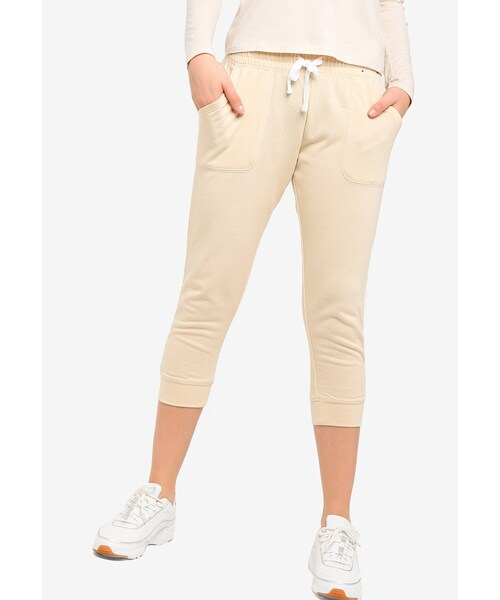 5d9bb529d60ad Cotton On Body,Cropped Gym Track Pants - WEAR