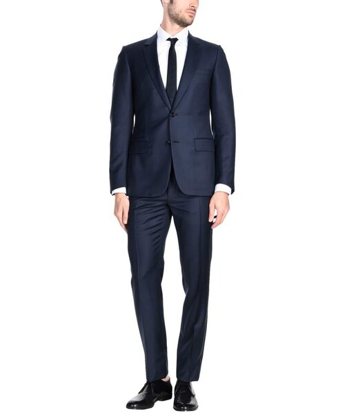 another chance e4c0b 3208c Christian Dior(クリスチャンディオール)の「DIOR HOMME Suits ...