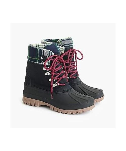 4ff33844155 J.Crew,Perfect winter boots - WEAR