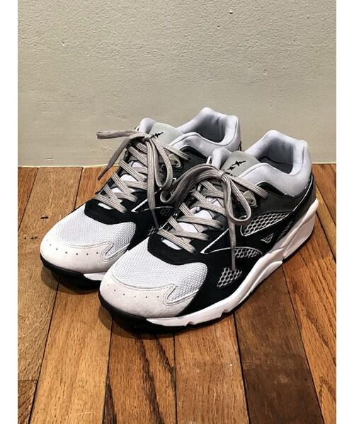 305f6b68e959 WHIZ LIMITED,MIZUNO / SKY MEDAL (WHIZ LIMITED x mita sneakers) - WEAR