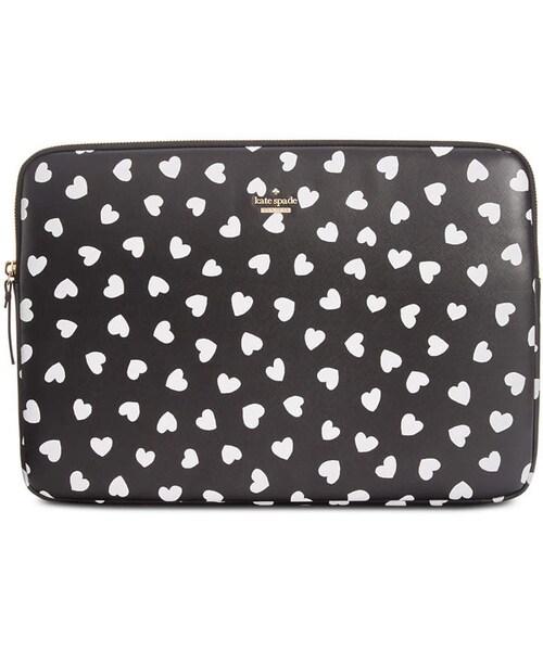 big sale edded b6598 Kate Spade,kate spade new york Laptop Case Heart Beat Universal ...