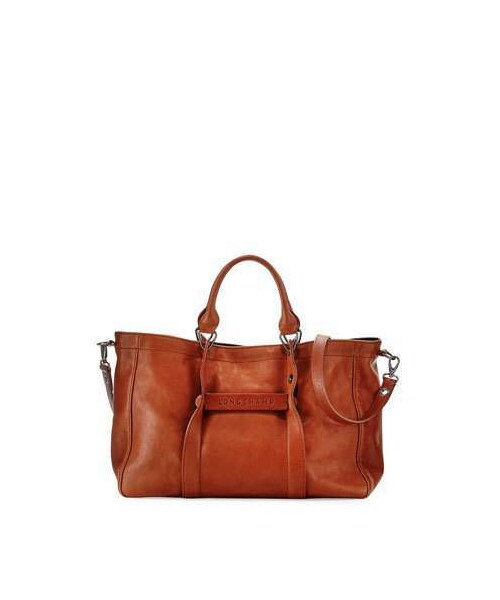 new arrival 01321 018fb Longchamp(ロンシャン)の「Longchamp Longchamp 3D Medium ...
