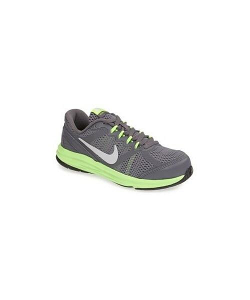 93258b53fc2 Nike(ナイキ)の「Nike  Dual Fusion Run 3  Athletic Shoe (Toddler ...