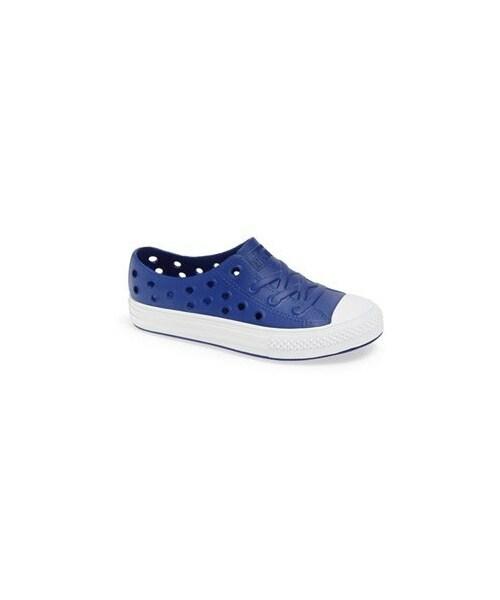 de4dbd6cb39a97 Converse(コンバース)の「Converse Chuck Taylor® All Star®  Rockaway Perforated Slip-On  (Toddler