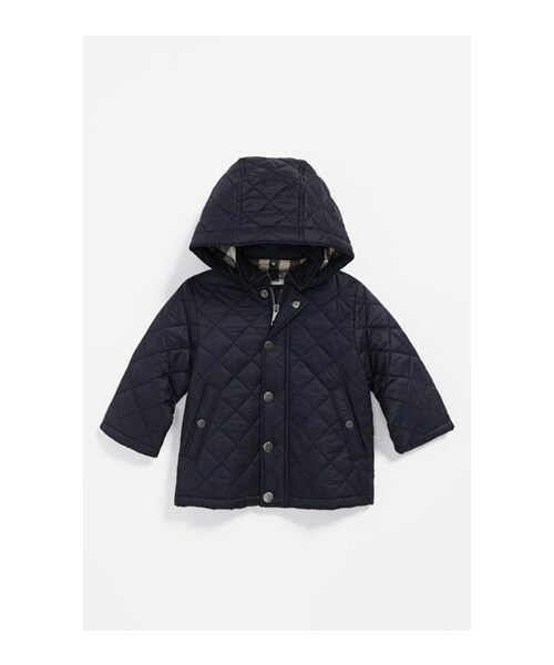 fd3f032b5bc9 Burberry(バーバリー)の「Burberry  Jerry  Quilted Jacket (Baby Boys ...