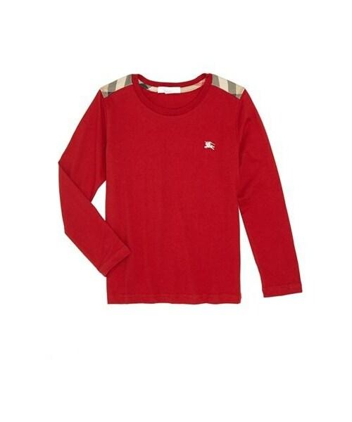59f29bcad853 Burberry(バーバリー)の「Burberry  Lencel  T-Shirt (Little Boys ...