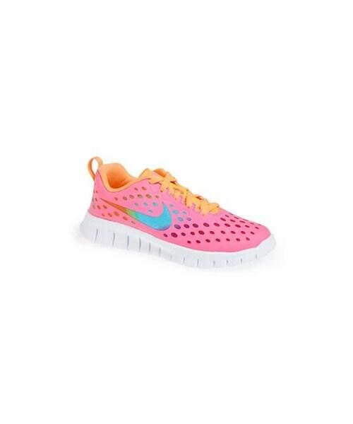 best sneakers 29322 da61a 「Nike  Free Express  Sneaker (Toddler   Little ...
