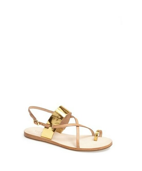 6e46a437126c Kate Spade(ケイトスペード)の「Kate Spade New York  ashley  Sandal(サンダル)」 - WEAR