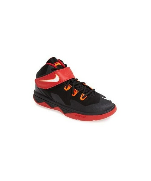9d41cc475d4e 「Nike  Zoom LeBron Soldier VIII  Basketball Shoe (Toddler   Little Kid)
