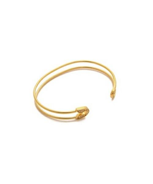 tai タイ の tai saftey pin bracelet ブレスレット wear