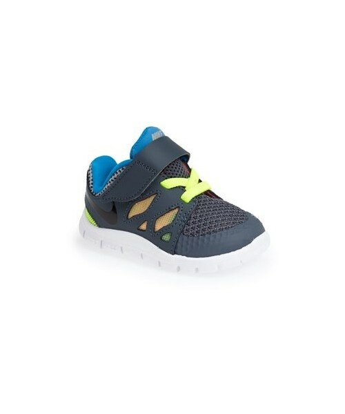 f344ed6487d9 Nike(ナイキ)の「Nike  Free Run 5.0  Athletic Shoe (Baby