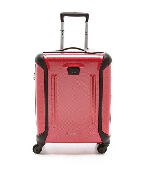55fcdabb3b Tumi(トゥミ)の「Tumi Continental Carry On(スーツケース/キャリーバッグ)」 - WEAR