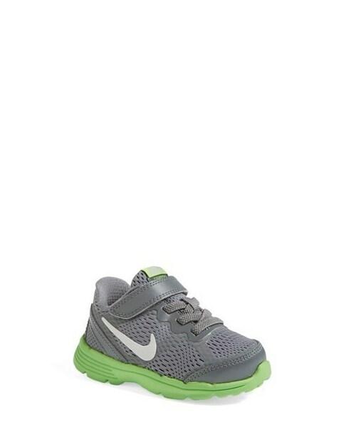 68b27462c2d Nike(ナイキ)の「Nike  Dual Fusion Run 3  Athletic Shoe (Baby ...