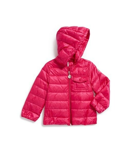 cfb3bfbc5ca6 Moncler(モンクレール)の「Moncler  Milou  Hooded Puffer Coat (Baby ...