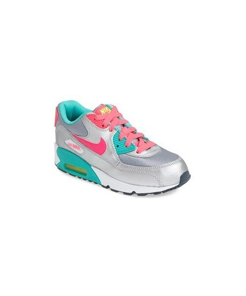 Nike(ナイキ)の「Nike  Air Max 90 2007  Sneaker (Walker a10902cf2