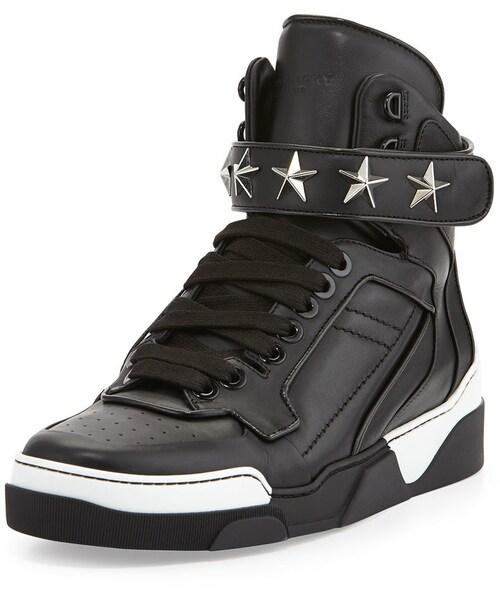 Star givenchy SneakerBlack Wear Givenchy Top Tyson High vyOP8mwNn0