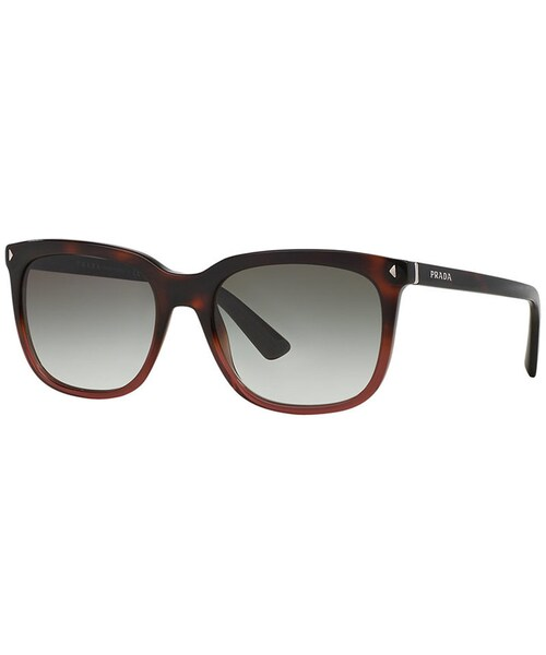 0fd9f8255108 Prada(プラダ)の「Prada Sunglasses, PRADA PR 12RS 56 JOURNAL(サングラス)」 - WEAR