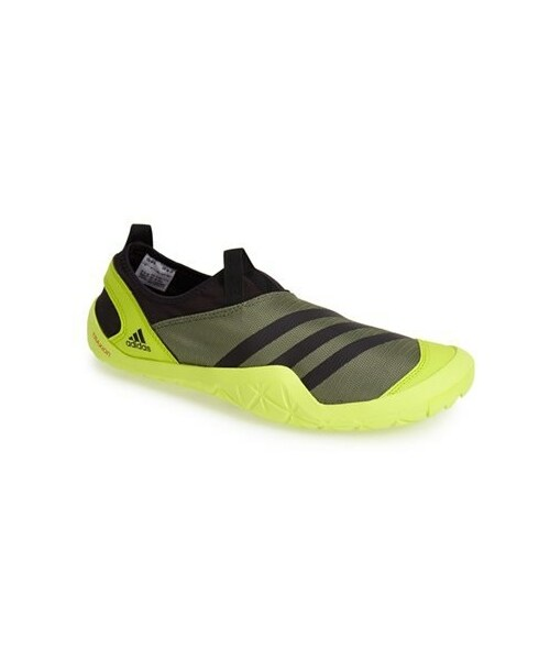 hot sale online 828cd de316 adidas(アディダス)の「adidas  Jawpaw  Mesh Water Shoe (Men)(パンツ)」 - WEAR