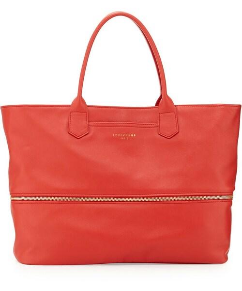 online store 6d927 d219a Longchamp(ロンシャン)の「Longchamp Longchamp 2.0 Tote Bag ...