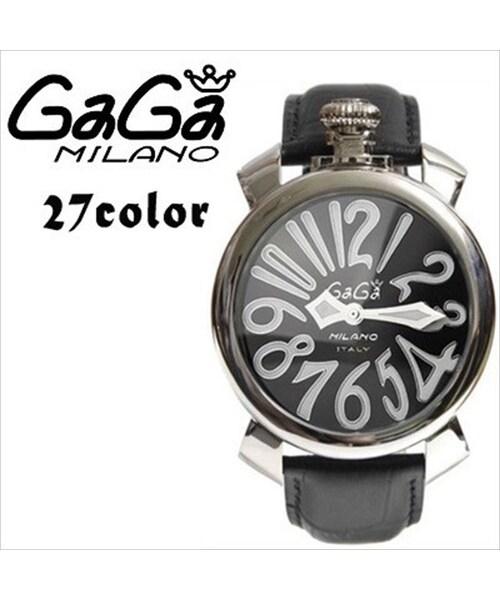 innovative design 6b6fb eb189 GaGa MILANO(ガガミラノ)の「ガガミラノ GaGa MILANO ...