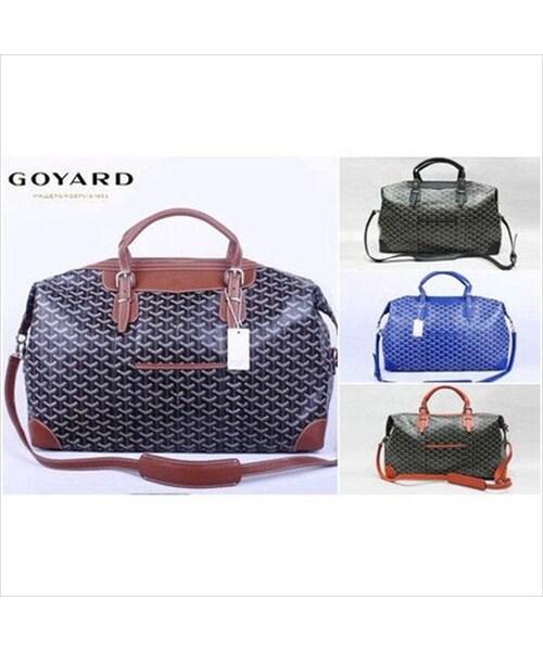 wholesale dealer 7d23b 31022 GOYARD(ゴヤール)の「GOYARD ゴヤール メンズ・レディース ...
