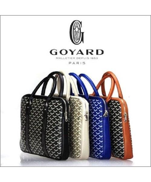 wholesale dealer c74f7 db2b6 GOYARD(ゴヤール)の「GOYARD ゴヤール メンズ・レディース ...