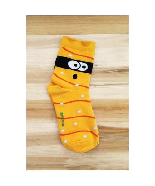 indiesin インディシン の burgler burger socks その他 wear