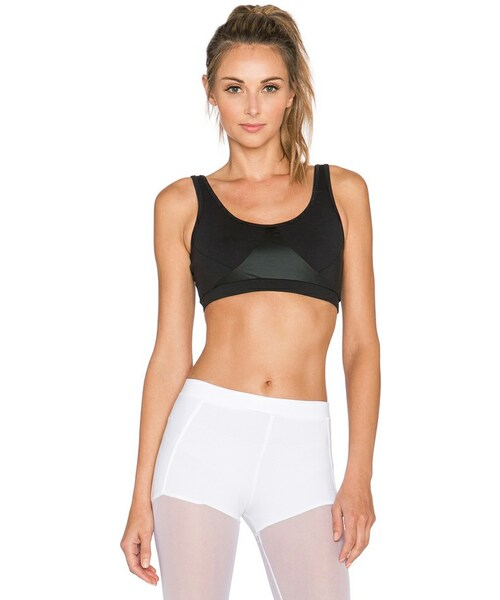 8c2e005786 So Low(ソーロウ)の「SOLOW Eclon Front Cut Out Sports Bra(ブラ ...