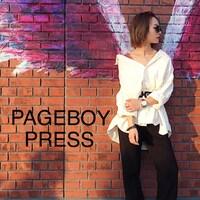 PAGEBOY事業部|ひねち