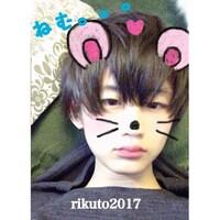 Rikutoさん