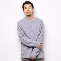 Ciaopanic船橋店 Matsuda Koichi