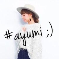 ZOZOTOWN|ayumi ;)さん