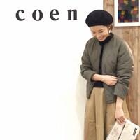 coen鹿児島店|coen あらーきさん