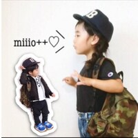 miiio++さん