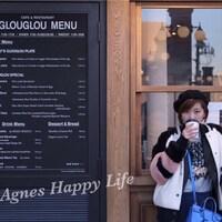 Agnes Happy Life