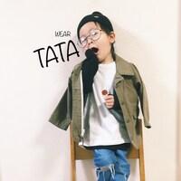 TATAさん