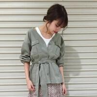 apart by lowrys コトチカ京都 satsukiさん