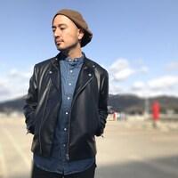CIAOPANIC TYPY|Yusuke Tanakaさん