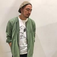 CIAOPANIC TYPY|Yusuke Tanaka