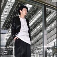 Lui's ルクア大阪店|S.FUJITANIさん