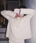 mother | mother WOOL KNIT TOPS(ニット・セーター)