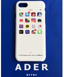 ADER error | (Mobile phone case)