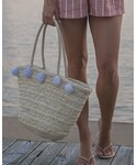 Lou Lou boutique | (Straw bag)