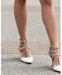 Jessica Simpson | (Pumps)