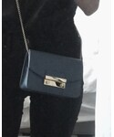 FURLA | (Shoulderbag)